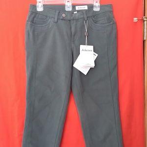 Jeckerson Gray Pants Size 29 - NWT